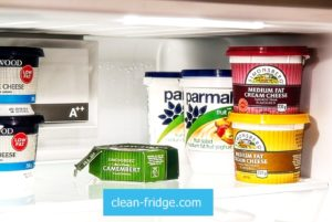 Make inspections how to clean a refrigerator